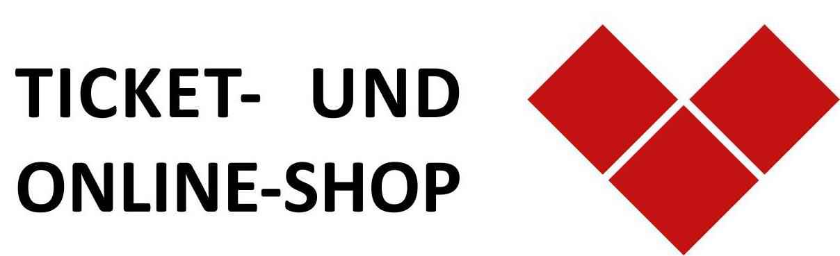 Ticket- und Online- Shop
